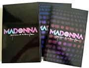 CONFESSIONS ON A DANCE FLOOR - USA SPECIAL EDITION CD ALBUM